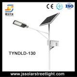 lámpara solar de la luz de calle del alto brillo 80W LED