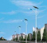 Luz de calle solar de la iluminación al aire libre china del fabricante LED de la calidad