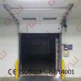 冷蔵室またはフリーザーアルミニウムプロフィールのための引き戸