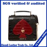 ترويجيّ صنع وفقا لطلب الزّبون علامة تجاريّة شخصية حقيبة يد (6523)