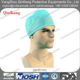 El doctor quirúrgico disponible Cap del uso médico