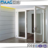 開き窓のドアか蝶番を付けられたドアまたは側面はドアをハングさせた