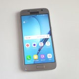 4G Lteのスマートな電話は、5.0指紋が付いているインチHDスクリーンのクォードのコア携帯電話携帯電話をロック解除する