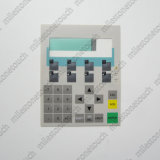 """Membranen-Tastaturblock-Schalter für 6AV3607-5ca00-0ad0 Op7/6AV3607-1jc30-0ax0 Op7/6AV3607-7jc20-0aq0 Op7/6AV6542-0cc15-0ax0 Op270 10 """" Folientastatur-Abwechslung"""