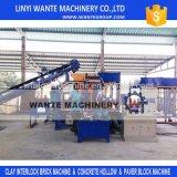Machine creuse concrète de brique de la pression Qt4-18 hydraulique à vendre
