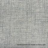 Tuch-Muster Belüftung-synthetisches Leder für Sofa-Möbel mit Druck