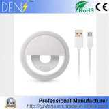 LED Selfie Flash Light Camera Fotografia Ring Light