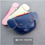 卸し売り子供の動物のショルダー・バッグのハンドメイドの子供のハンドバッグ