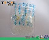 Cobalto de indicación anaranjado libremente RoHS del gel de silicona