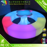 중국 제조 바 카운터 LED 가구