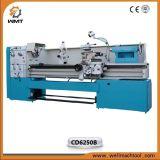 Tour de rotation CD6250c pour le découpage en métal