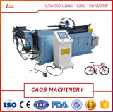 Máquina de dobra da tubulação do CNC para o eixo da bicicleta da maquinaria de Caos
