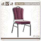 Casamento popular do metal que empilha a cadeira do banquete (JY-L14)