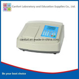 Spectrophotomètre visible 723s De qualité de test rapide multifonctionnel d'affichage numérique