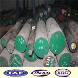 Alta calidad caliente Herramienta de trabajo Barra de acero HSSD 2344, de primera calidad AISI H13