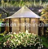 Роскошная конструкция шатра и венчания партии подгонянная шатром