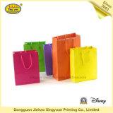 Роскошный мешок бумажного мешка упаковывая/мешок/хозяйственная сумка ручки