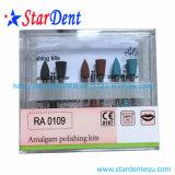 Zahnmedizinisches Amalgam-Polierinstallationssätze SD-Ra0109
