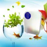 Sterilizzatore domestico HK-A3 dell'ozono della macchina dell'ozono del generatore dell'acqua dell'ozono di uso