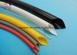 Tuyauterie flexible imperméable à l'eau et ignifuge de PVC