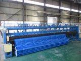 Fabrik-Großverkauf-Feuer-Vorhang-Rollen-Blendenverschluss-Tür