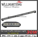 Licht van de Veiligheid van de Adviseur van het LEIDENE Verkeer van de Waarschuwing het Lichte voor Vrachtwagen