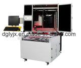 Fabricante rígido de alta velocidad del &Case de la máquina de la fabricación de cajas de Automactic (sin la máquina de cinta de la esquina)