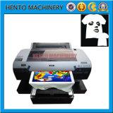 Impresora digital textil automática para la camiseta