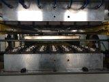 Mercado que forma la máquina del vidrio de la taza
