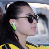 Mini el mejor nuevo oído Earbud del auricular uno de Bluetooth del asunto V4.1 2016 estupendos