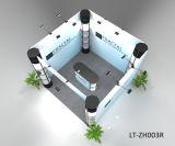 최고 광고 알루미늄 무역 박람회 부스