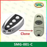 Le clone Dea est venu duplicateur à télécommande universel Nice de Ditec Beninca Sommer de code de roulement