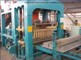 Automatischer hohler Block, der Maschine Qt8-15A den konkreten Ziegelstein bildet Maschine bildet