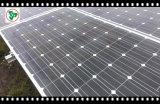 vetro solare del ferro basso di 3.2/4mm SPF per il comitato solare