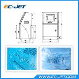 Imprimante à jet d'encre continue pour le conditionnement des aliments pharmaceutique et (EC-JET1000)