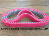 Transportador especial Belt/PU/Rubber +Paz/PAR/Supergrip