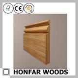Modèle moderne pour le bordage en bois de décor de plancher de Chambre