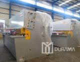 Hydraulische scherende Maschine Drs-425 mit Estun E21 Nc