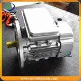 Ml90s-4 1.5HP 1.1kwのフィートのタイプ三相モーター