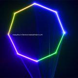 4W RGB Verlichting van de Laser van de Animatie voor de Club van het Huwelijk van het Stadium