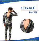 Wetsuit Mimetic superior do neopreno 3mm Camo Spearfishing Freediving
