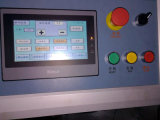 Lacre de la ampolla del PVC-Papel para pila de discos la máquina para todas las pequeñas mercancías de las clases