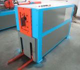 機械中国の不用なタイヤワイヤー抽出器をリサイクルするCe/ISO9001/7パテントによって承認される不用なタイヤ