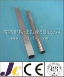 divers tube en aluminium du traitement 6063t5 extérieur, pipe en aluminium (JC-C-90023)