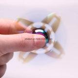 アルミ合金の虹のカニの爪の落着きのなさ手の紡績工