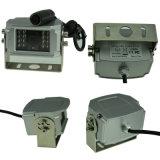 IP69k de Hoge Waterdichte Camera van de Mening van de Classificatie Standaard Achter