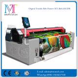 실크와 울 원단 직접 인쇄를위한 벨트 산 섬유 프린터