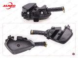 Filtro de aire de la motocicleta para las vespas de los movimientos de Longjia Lj50qt-4 50cc dos