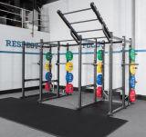 Шкаф силы оборудования гимнастики прочности молотка/HD атлетический (SF1-6012)
