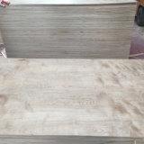 madera contrachapada del abedul de 4 ' *8' para la decoración E0